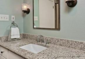 Bazan Bathroom San Antonio