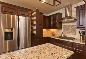 Young Kitchen Remodel San Antonio