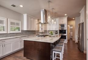 Lankford Kitchen San Antonio