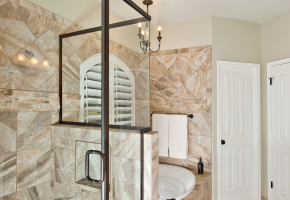 Hinkle Bathroom Remodel San Antonio