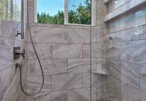 Steel Bathroom 2 San Antonio