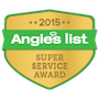 AL Super Service Award