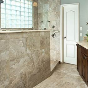 Bathrooms San Antonio